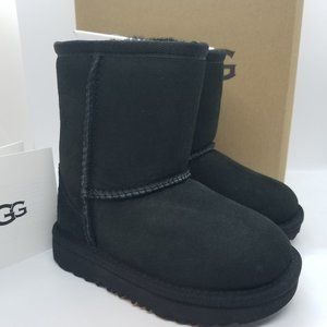 Uggs High Top